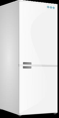 Servicio  frigorífico aeg Madrid